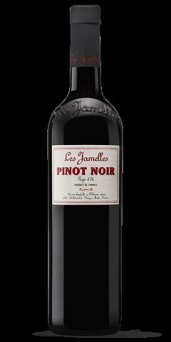 Pinot Noir Les Jamelles
