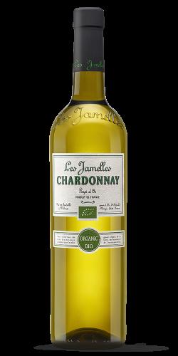 "Chardonnay ""Organic"""