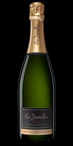 Méthode Traditionnelle Chardonnay - Pinot Noir Brut