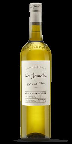 Chardonnay - Viognier