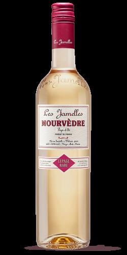 Mourvèdre Rosé